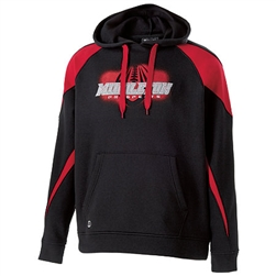Customized 229546 HOLLOWAY PROSPECT HOODIE