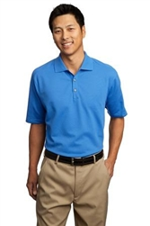 Custom Embroidered 244612 Nike Dri-Fit Pique II Polo