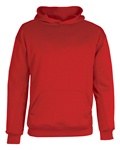 2454 Badger Youth Performance Fleece Hood