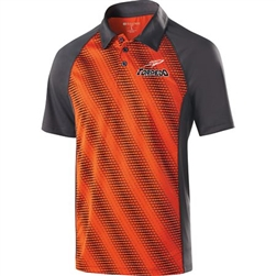 222531 Holloway Torpedo Polo - LogoWear Plus