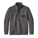 Customized Patagonia Snap-T Pullovers
