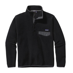 Patagonia Lightn's Synchilla Snap-T Pullover 25580