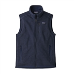 "25880 Custom Patagonia Men's Better Sweaterâ""¢ Vest"
