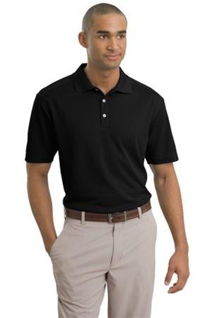 Custom embroidered 267020 nike golf dri fit classic for Order custom t shirts no minimum