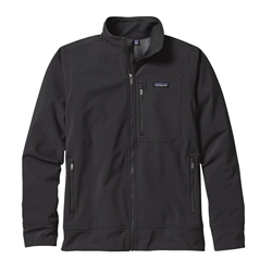 custom Patagonia Soft-shell jacket