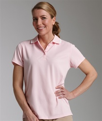 Custom Embroidered 2811 Charles River Classic Ladies Wicking Polo