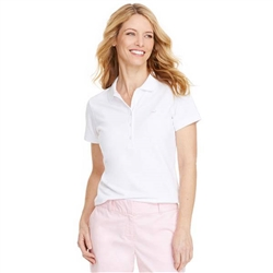 Custom Vineyard Vines Ladies Polo - LogoWear Plus