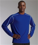 3137 Charles River Long Sleeve Wicking Tee