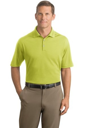 Embroidered Nike Golf Dri Fit Micro Pique Polo 363807 Logowear Plus