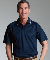 3811 Charles River Mens Classic Wicking Polo