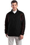 NIKE GOLF - 1/2-Zip Wind Jacket 393870
