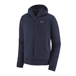 Embroidered Patagonia Men's R1 Fleece Full-Zip Hoody