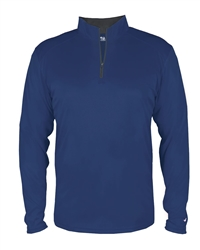 Badger Custom 4102 B-Core 1/4 Zip Pullover