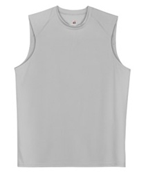 4130 Badger Badger Sleeveless B-Dry Tee