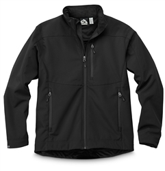 storm creek embroidered softshell jacket