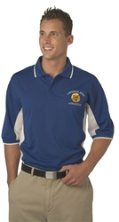 435 Tonix Team Kingpin Polo Shirt