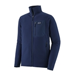 Embroidered Patagonia Men's R2 TechFace Jacket
