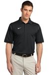 443119 Nike Golf Dri-FIT Sport Swoosh Pique Polo