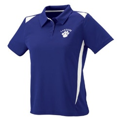Custom 5013 Augusta Ladies Polo Shirt