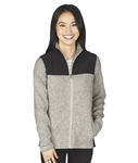 5995 Charles River WOMEN'S CONCORD JACKET