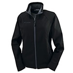 6623 Columbia Lady Ace Softshell