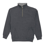 716 Pennant Sportswear  1/4 zip fleece