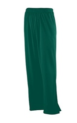 723 Augusta Sportswear Youth Solid Bruched Tricot Pant