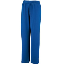 774 Augusta Ladies Solid Wicking Mesh Pants