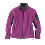 Custom Ladies Outerwear