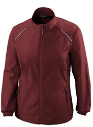 78183 MOTIVATE CORE365 LADIES' UNLINED LIGHTWEIGHT JACKET