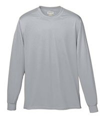 788 Augusta Wicking Long Sleeve T-shirt