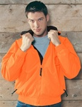 8000 Hi Vis Jacket - Customize with your Logo