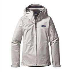 Custom Corporate Patagonia Ladies Torrentshell