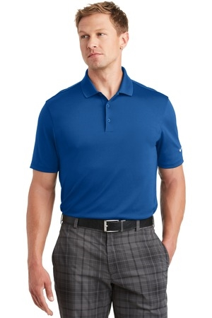 9d7a9e3b Nike Golf Dri-FIT Victory Players Polo with Flat Knit Collar