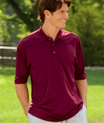 8405 Mens Ultra Club Cool-N-Dry Sport Polo