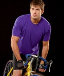 8420 Ultra Club Adult Cool-N-Dry Sport Performance Interlock Tee