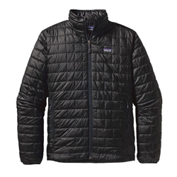Custom Nano Jacket by Patagonia