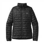 Custom Womens Nano Jacket by Patagonia