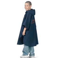 Charles River Apparel Youth Poncho