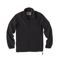 88095 North End Mens Unlined Microfleece Jacket