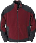88134 North End Men's Jacket with Windsmart Technology