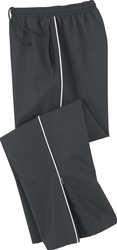 88144  MEN'S WOVEN TWILL ATHLETIC PANTS