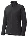 88290 Marmot Ladies' Flashpoint Fleece Jacket