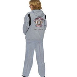 8856 Chales River Youth Boys' Spirit Sweatpants