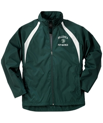 Billerica Pop Warner Youth Teampro Jacket