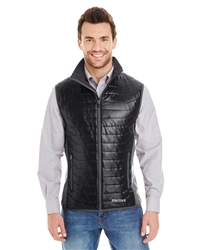 Embroidered Marmot Men's Variant Vest