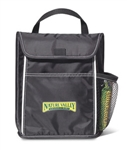 custom lunch cooler by LogoWear Plus
