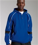 9052 Victory Hooded Sweatshirt. Youth style 8052 available.