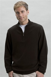 9190 Vantage 1/4 Zip Clubhouse Sweater