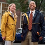 Charles River Apparel New Englander Rain Jacket